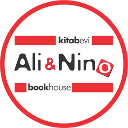 logo Ali&Nino BookHouse